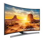 best curved tvs