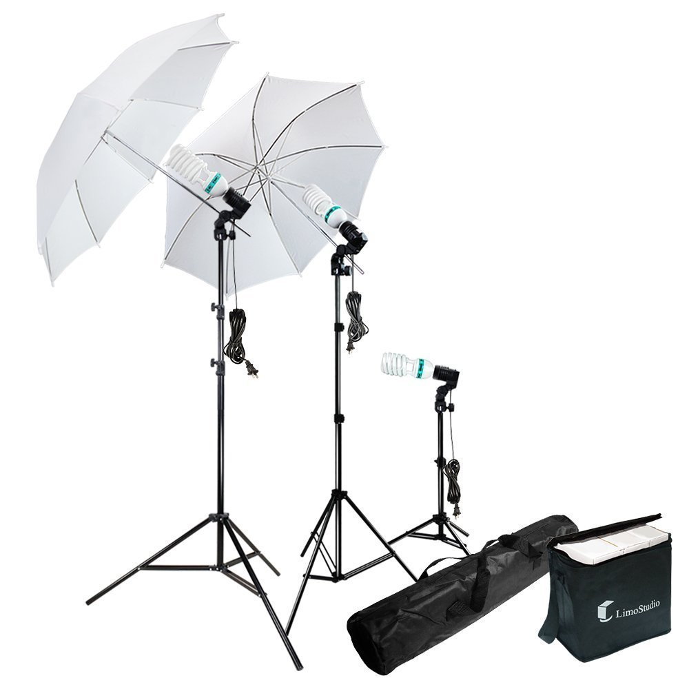 best video lighting kits