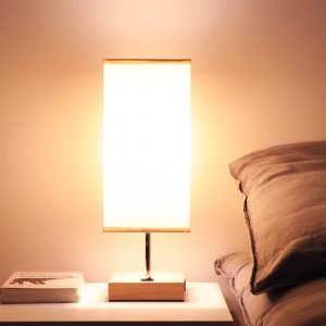 bedside lamps with usb
