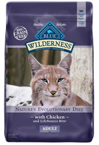 Protein Grain Free Cat Food