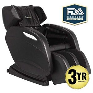 Massage Chair byReal Relax
