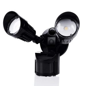 Outdoor Security Flood Light