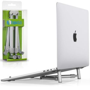 MacBook Pro Stand by Steklo