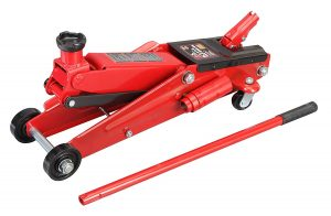 high lift floor jack