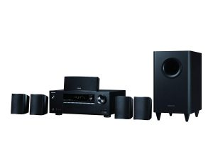 Channel Home Theater Package