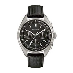 Lunar Pilot Chronograph Watch