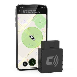 Real Time 3G Car Tracker