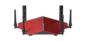 best long range router