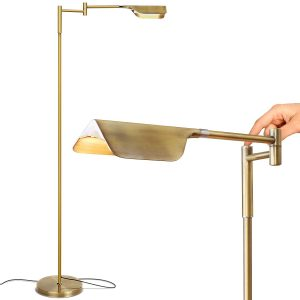 Bright LED Floor Lamp