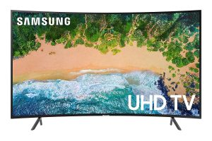 UHD 7 Series Smart TV