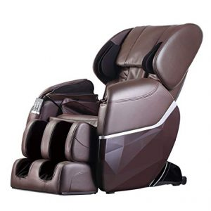 Body Massage Chair by MR Direct