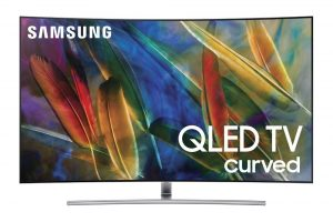 curved tv reviews