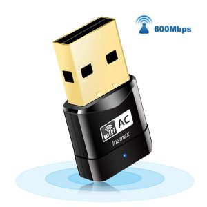 USB WiFi Adapter by Inamax