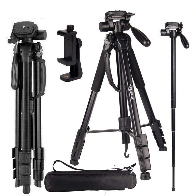 best tripods for video