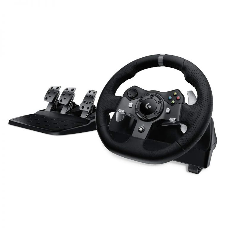 best xbox steering wheel
