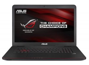 17-Inch Gaming Laptop