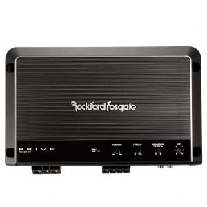best amplifier for car
