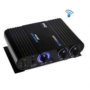 bluetooth car amplifier