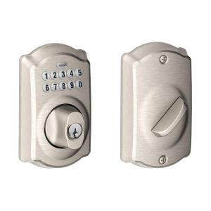 best keypad door locks