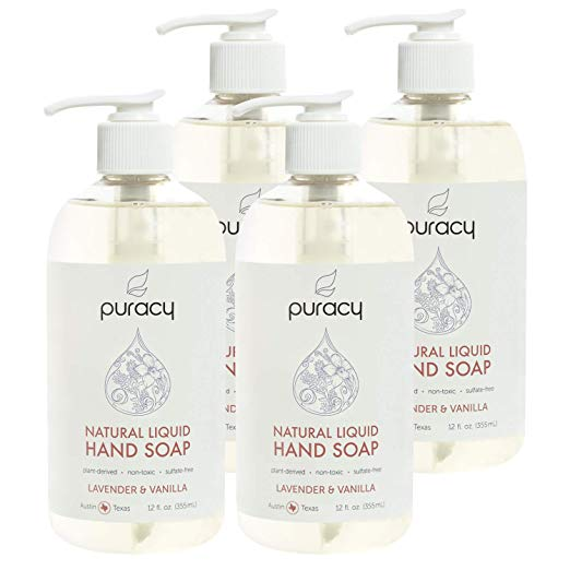 best hand soaps