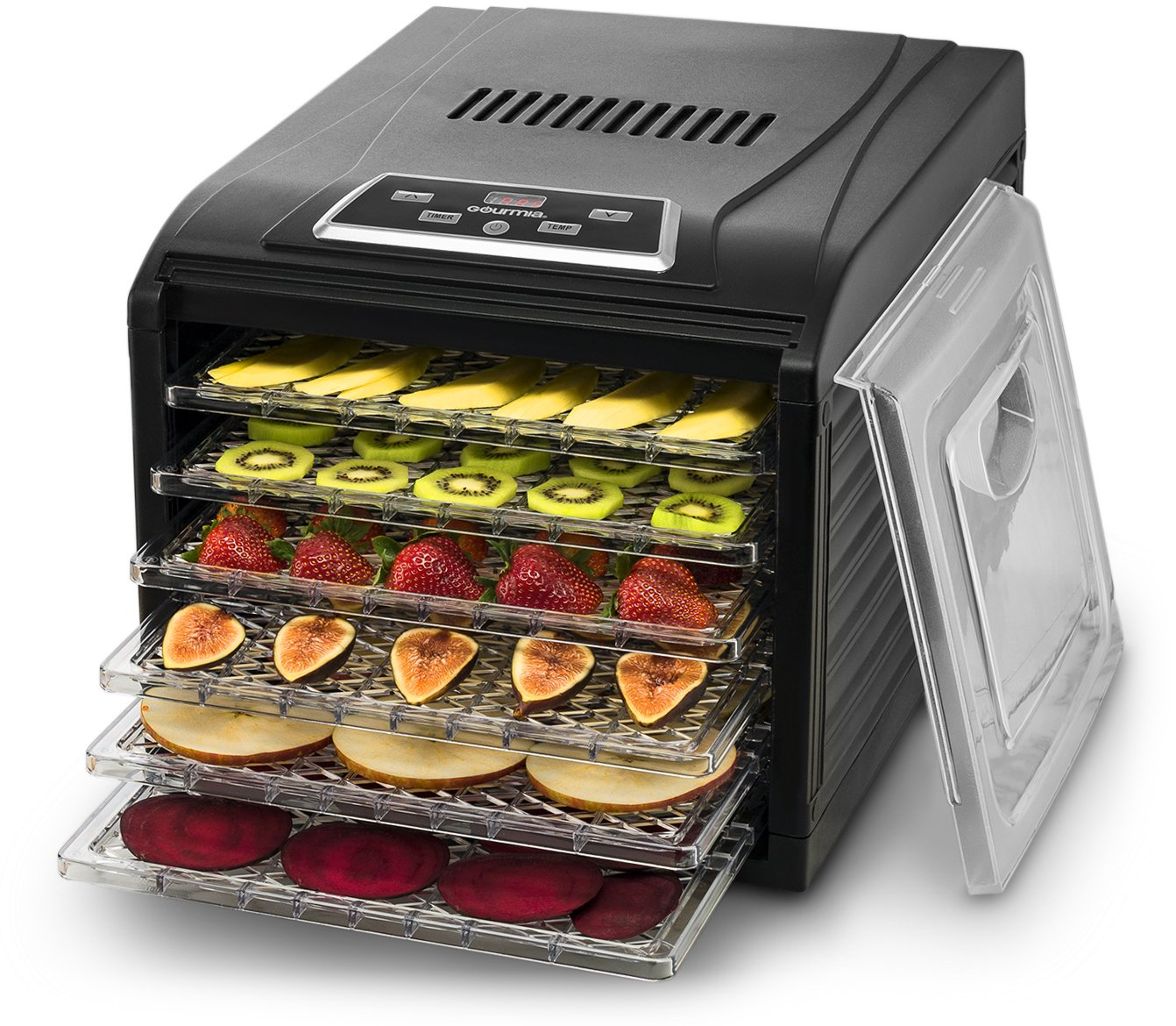 Gourmia Electric Food Dehydrator