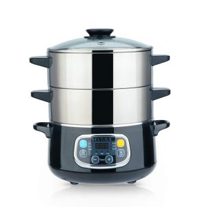Secura Electric Food Steamer