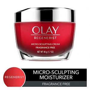 Moisturizer Cream by Olay