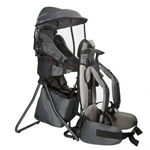 Clevr Premium Baby Backpack