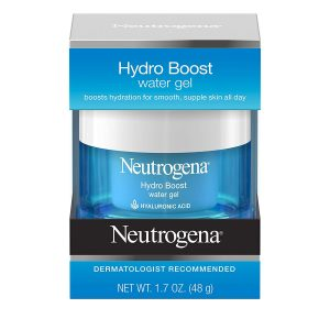 Hydro Boost Hyaluronic Acid