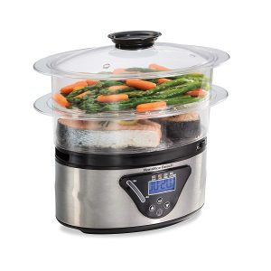 Beach Digital Food Steamer