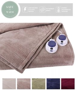 Fit Electric Blanket