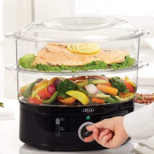Healthy Food Steamer