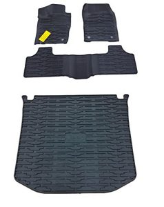 Mats set by Mopar