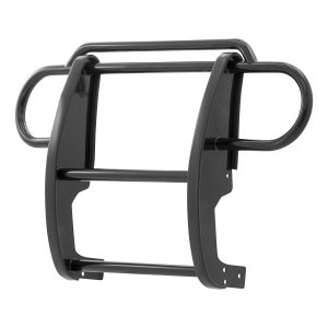jeep wrangler front grill