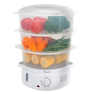 small food steamer
