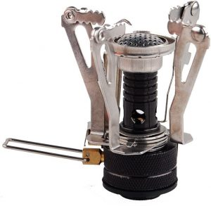 best camping stoves for backpacking