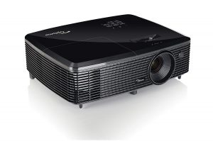 4k projectors for home theater