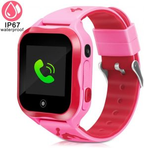 kids smartwatch with games