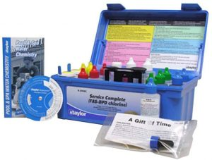 best pool test kits