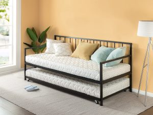 Zinus Eden Twin Daybed Set