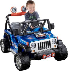 Wheels Hot Wheels Jeep Wrangler