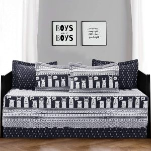 Exclusive daybed bedding