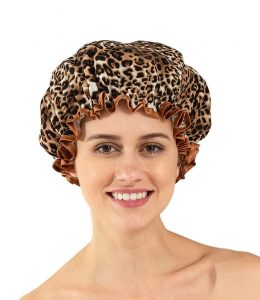 Long Hair Shower Cap