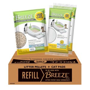 Cats BREEZE Litter System