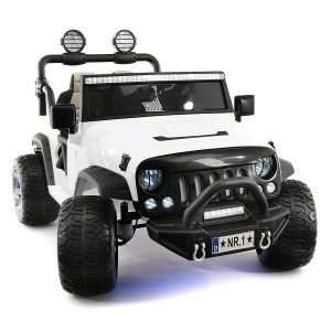 Kids Ride-On Car Truck