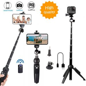 Portable Selfie Stick