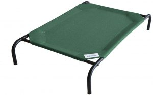 Elevated Pet Bed by Coolaroo