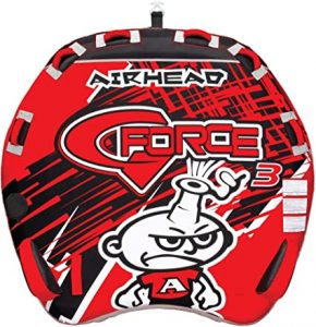 G-Force water tube