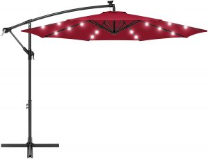 Best Choice Products umbrella