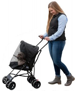 Ultra Lite Travel Stroller